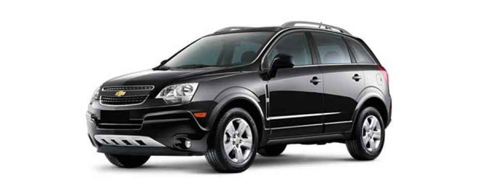 Group O - Nissan X-Trail Rental Cape Town | SUV Rentals Cape Town and Port Elizabeth
