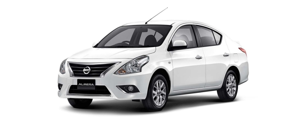Group C   Nissan Almera/Volkswagen Polo Vivo Sedan Or Similar Rental Cape  Town And