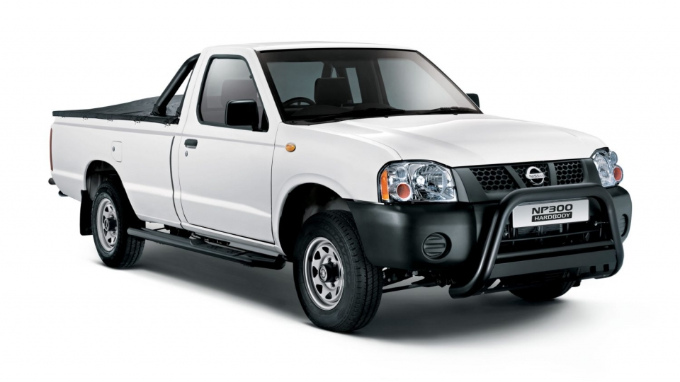 Group H   Nissan NP300 Petrol / Diesel Bakkie Or Similar Rental Cape Town U0026 Port  Elizabeth